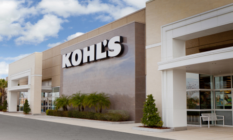 This fall, Kohl's opens three new locations, creating approximately 375 jobs nationwide and bringing ...