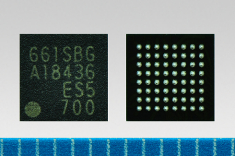 "Toshiba: ""TC35661SBG-700"", a Bluetooth(R) IC for use in small applications (Photo: Business Wire)"