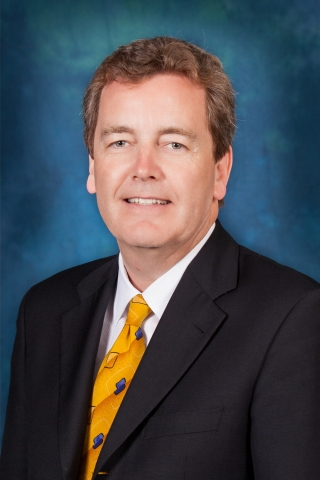 Avnet names David Bent senior vice president of information technology. (Photo: Business Wire)