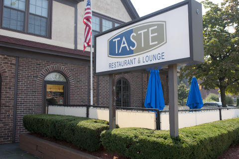 Taste Restaurant is located in North Haven, Conn. (Photo: Business Wire)