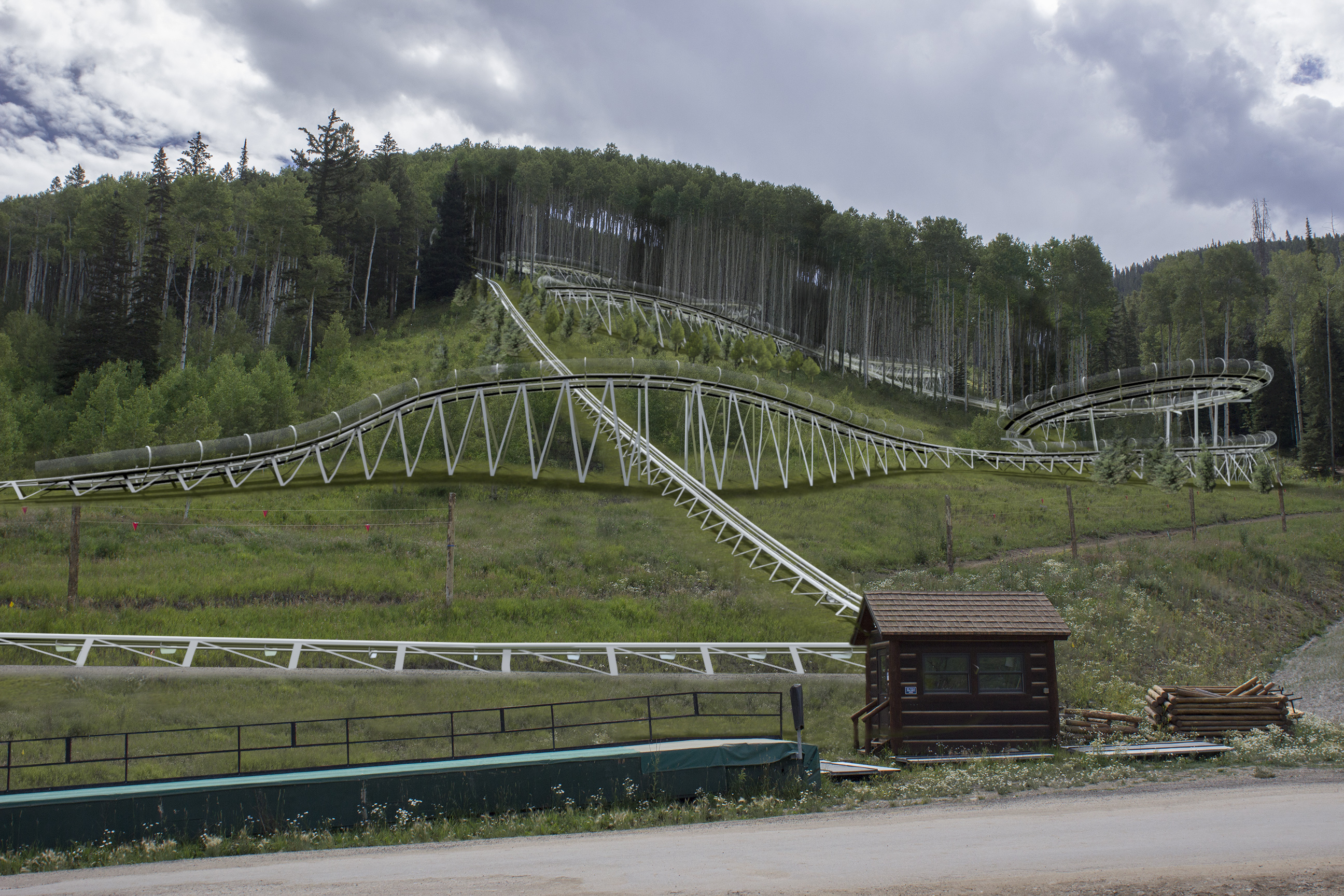 Beaver Creek Property Owners Association Sues Vail Resorts