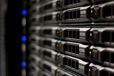 Server Appliance and Embedded System (Photo: Business Wire)