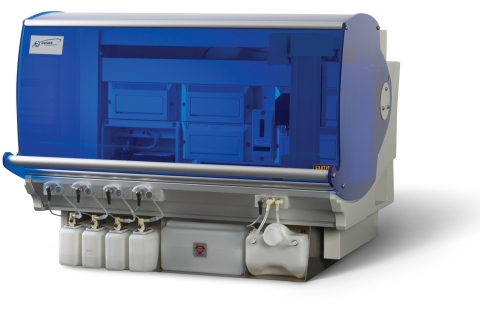 DSX(R) Automated ELISA Processing System (Photo: Business Wire)