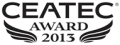 CEATEC AWARD 2013 First and Semi-Grand Prix Announced for All Categories