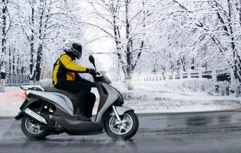 A tiempo para la temporada de invierno que se avecina, el segmento de las dos ruedas de Delticom pre ...