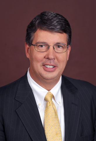 HCA Appoints William B. Rutherford Chief Financial Officer And Executive Vice President (Photo: Busi ...