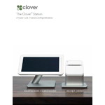 First Data Unveils Sleek Clover Point-of-Sale Solution for Small Business
