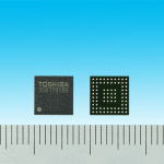 "Toshiba: ""TC358779XBG"", the industry's first HDMI(R) to MIPI(R) DSI bridge IC (Photo: Business Wire)"