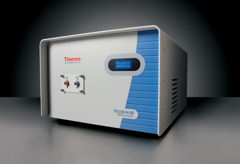 The Thermo Scientific picoSpin 80 spectrometer (Photo: Business Wire)