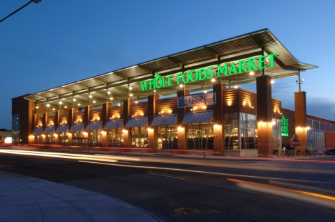Cedar Center South, University Heights, Ohio (Photo: Business Wire)