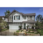 Award Winning Sendero Plan 2 (Photo: Business Wire)