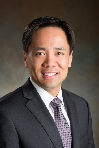 Ivo A. Tjan, Chairman and CEO (Photo: Business Wire)