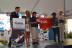 La Charter School de ASPIRA en el condado de Dade, al sur de Miami, proporciona 250 tarjetas de servicio de Internet básico de Comcast a sus estudiantes