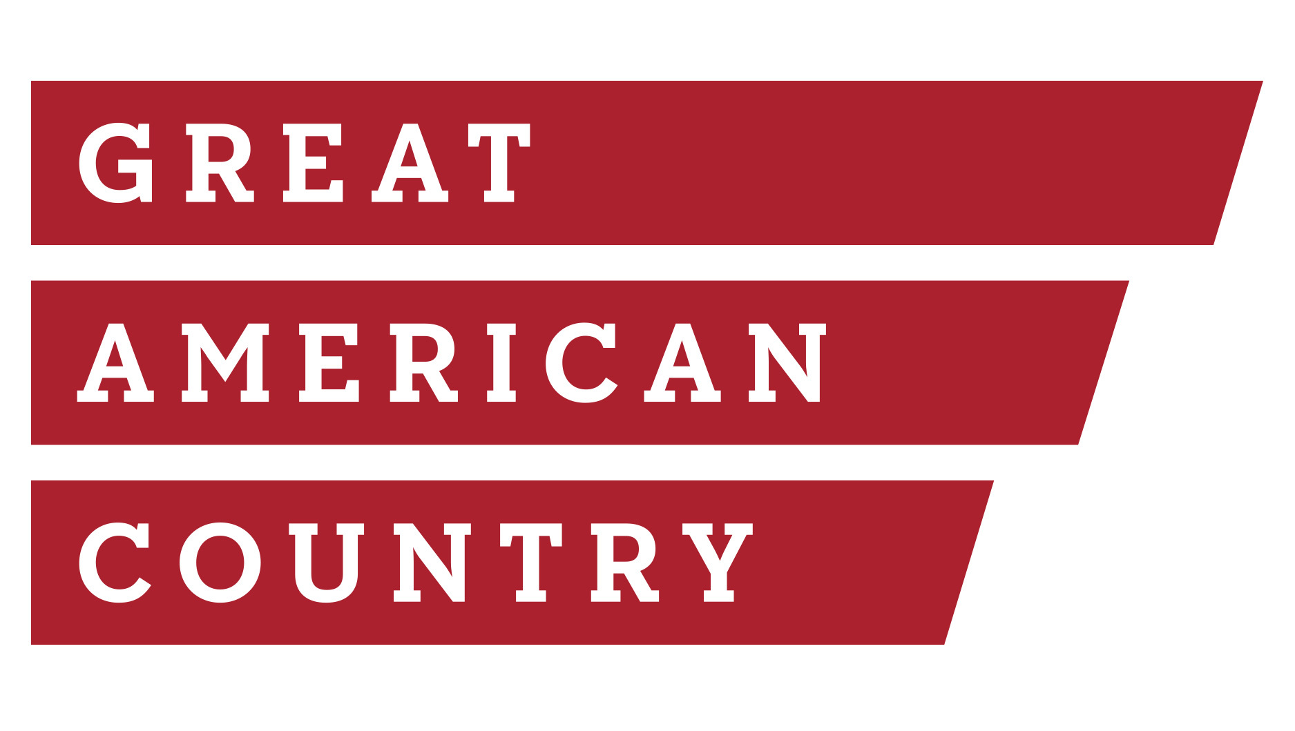 Great american country to telecast live coverage of 2013 for Great american homes