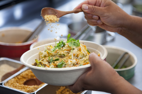 ShopHouse opens new location in Santa Monica (Photo: Business Wire)