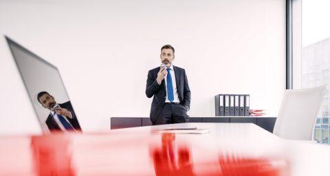 Philips SpeechExec Enterprise 4.5 (Foto: Business Wire)