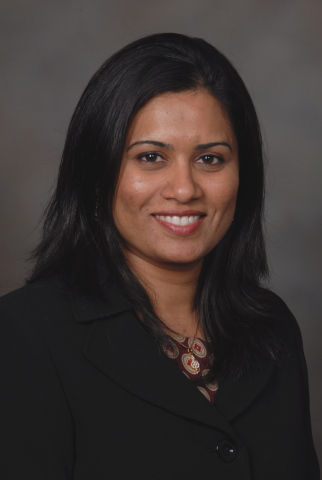 Gayathri S. Jith, Senior Vice President of Strategy & Operations (Photo: Business Wire)