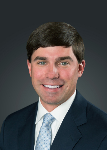 David Kirkpatrick joins SCBT Wealth Management Group. (Photo: Business Wire)