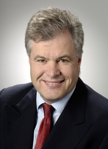 Christoph Stehmann named President of Ecommerce and Shipping Solutions, Pitney Bowes (Photo: Business Wire)