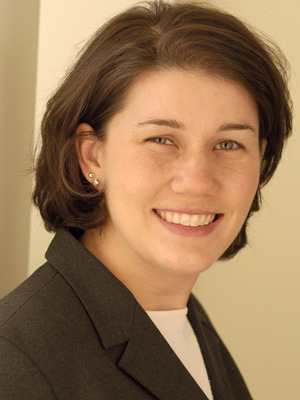 Lila Snyder named President, Document Messaging Technologies, Pitney Bowes (Photo: Business Wire)