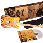 ABKCO Music & Records and Fender release limited edition Rolling Stones Beggars Banquet guitar package. (Photo: Business Wire)