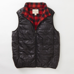 Weatherproof Vintage Vest $75, available at select Macy's (Photo: Business Wire)