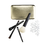 Bobbi Brown Brush Set $70, available at select Macy's (Photo: Business Wire)
