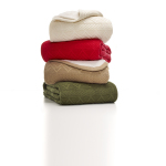 Martha Stewart Collection Sweater Knit Throw, $120, available at select Macy's (Photo: Business Wire)