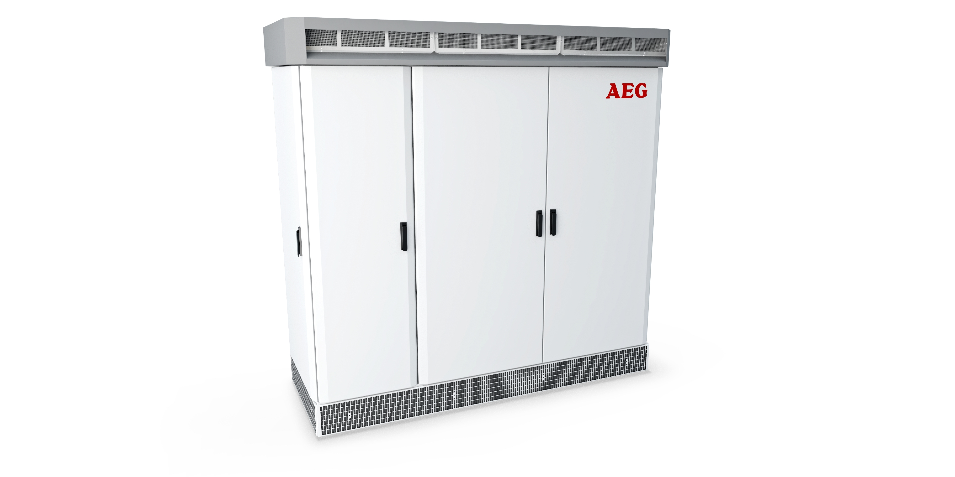 AEG Power Solutions Extends Broad Inverter Line with New 1000V ...