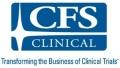 Zusammenschluss von DrugDev und CFS Clinical zur Förderung von Standards für klinische Studien mit Gültigkeit für Studienleiter, Vertragsforschungsinstitute und Studienträger