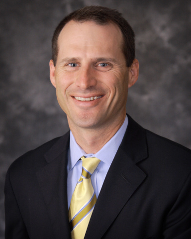 Jeff Allen, Vice President of Comcast Business for the West Division (Photo: Business Wire)