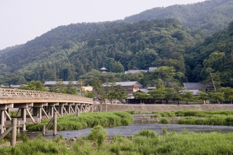 Togetsutei distant view (Photo: Business Wire)