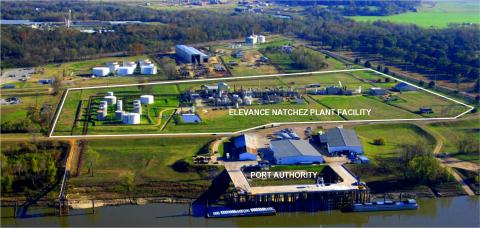 Elevance's Gresik Success Advances Natchez Biorefinery (Photo: Business Wire)
