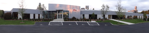 """E Ink(R) Holdings, """"E Ink"""" (8069.TW), a display and digital signage visionary, today held Opening Ceremonies to officially open its new US headquarters -- the E Ink Innovation Center, located at 1000 Technology Park Drive in Billerica. (Photo: Business Wire)"""