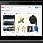Collections are groups of products that have been hand-selected from eBay's more than 500 million listed items by expert curators, eBay buyers, and sellers.