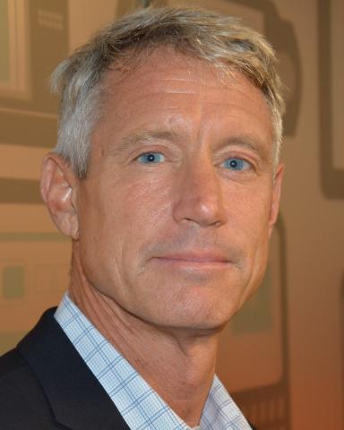 Christopher Klopp, Vice President of Enterprise Sales at VideoHub (Photo: Business Wire)