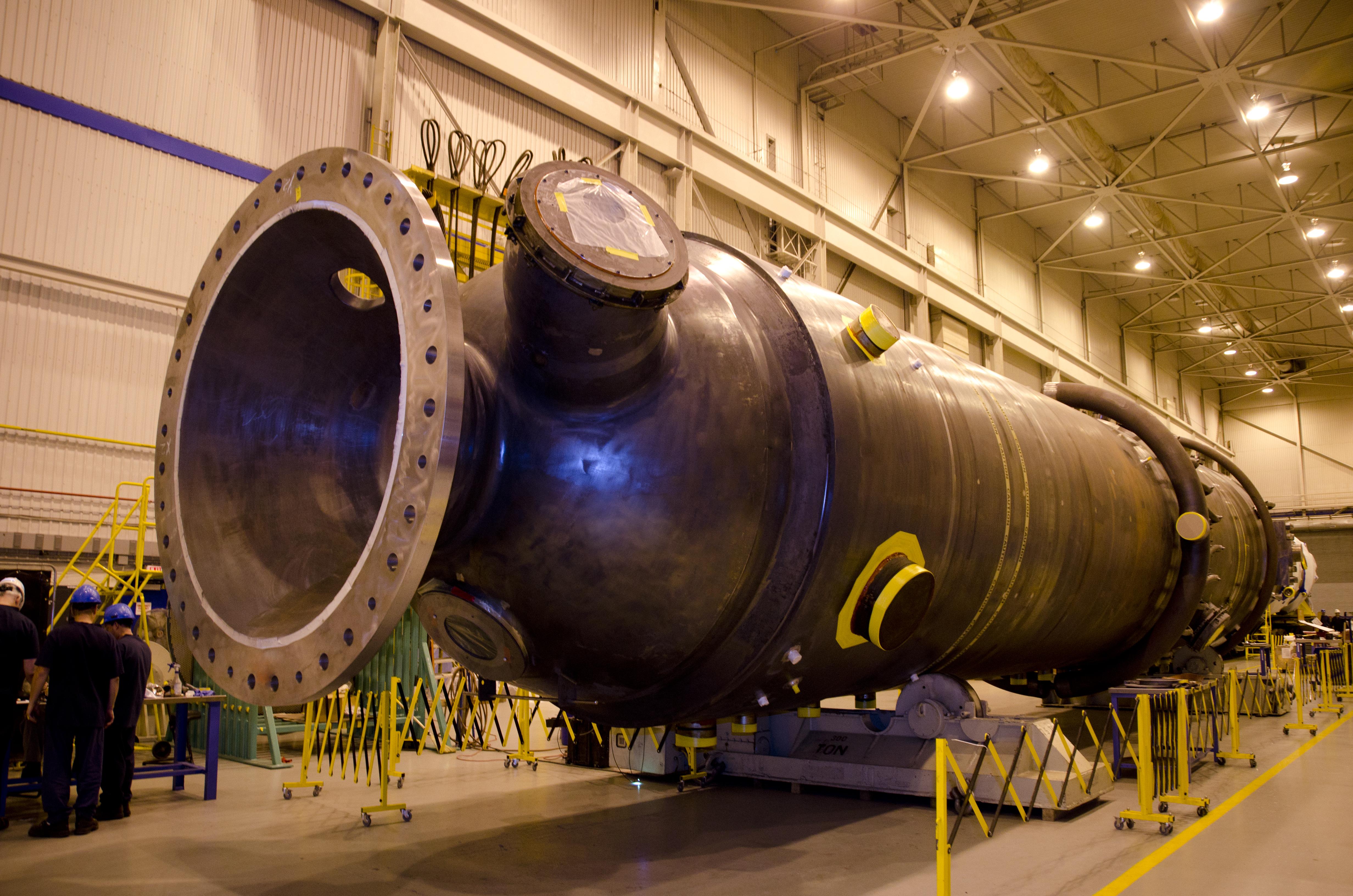 B&W Successfully Ships Steam Generators to FirstEnergy s Davis