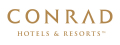 Conrad Hotels & Resorts führt mit der Conrad Concierge App die erste umfassende Voraus-Check-In-Funktion im Luxushotelsegment ein