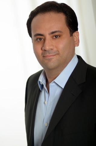 Monty Sarhan (Photo: Business Wire)