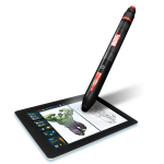 Marvel Creativity Studio Stylus and App (Photo: Business Wire)