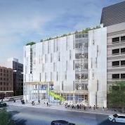 Future Home of Columbia University School of Nursing (Photo: Business Wire)