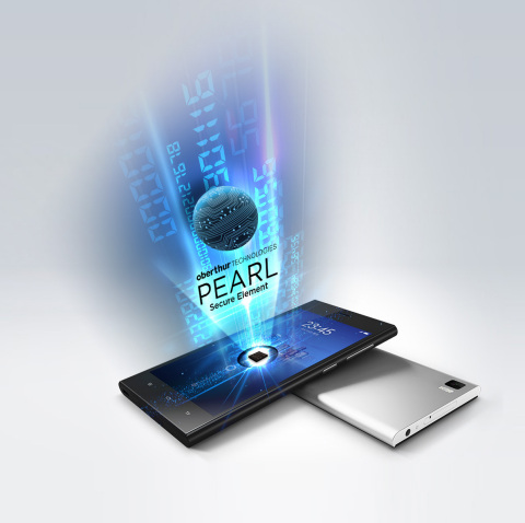 OT's PEARL embedded secure element is chosen by Xiaomi for its newly released Mi3 smartphone (Photo: ...