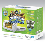 Skylanders SWAP Force Wii U bundle (Photo: Business Wire)