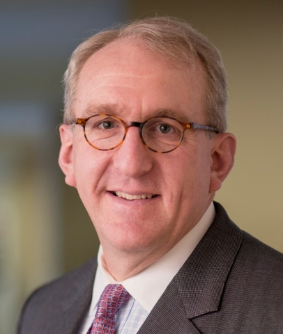 Michael Furgueson, Global Accounts Leader, Europe, Middle East & Africa (Photo: Business Wire)