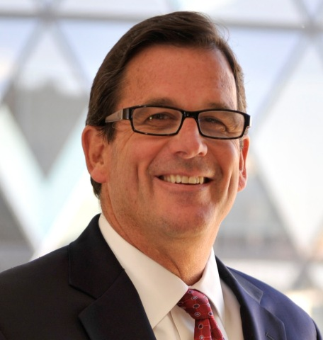 Joseph Clabby, Division President, Global Accounts, ACE Group (Photo: Business Wire)