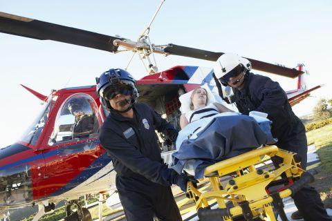 SunTech Medical OEM模块可在EMS转运条件下提供可靠的血压测量。(照片:美国商业资讯)
