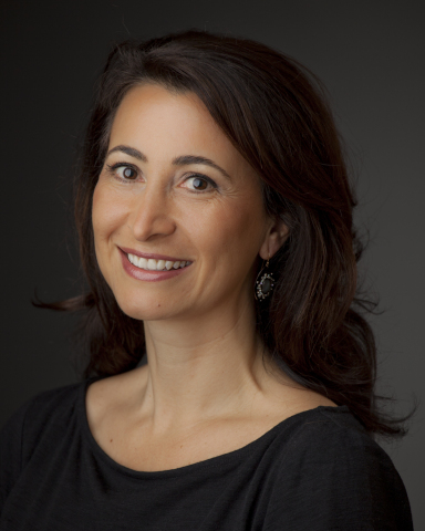 Esra Ozer is named President, Alcoa Foundation. (Photo: Business Wire)