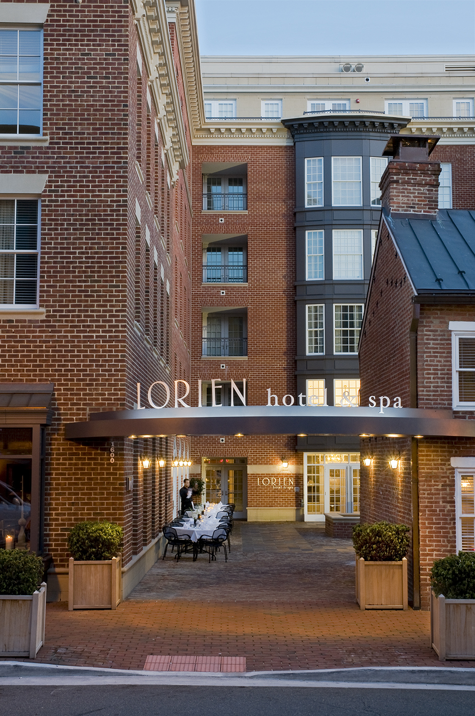 Lorien Hotel & Spa (Photo: Business Wire)
