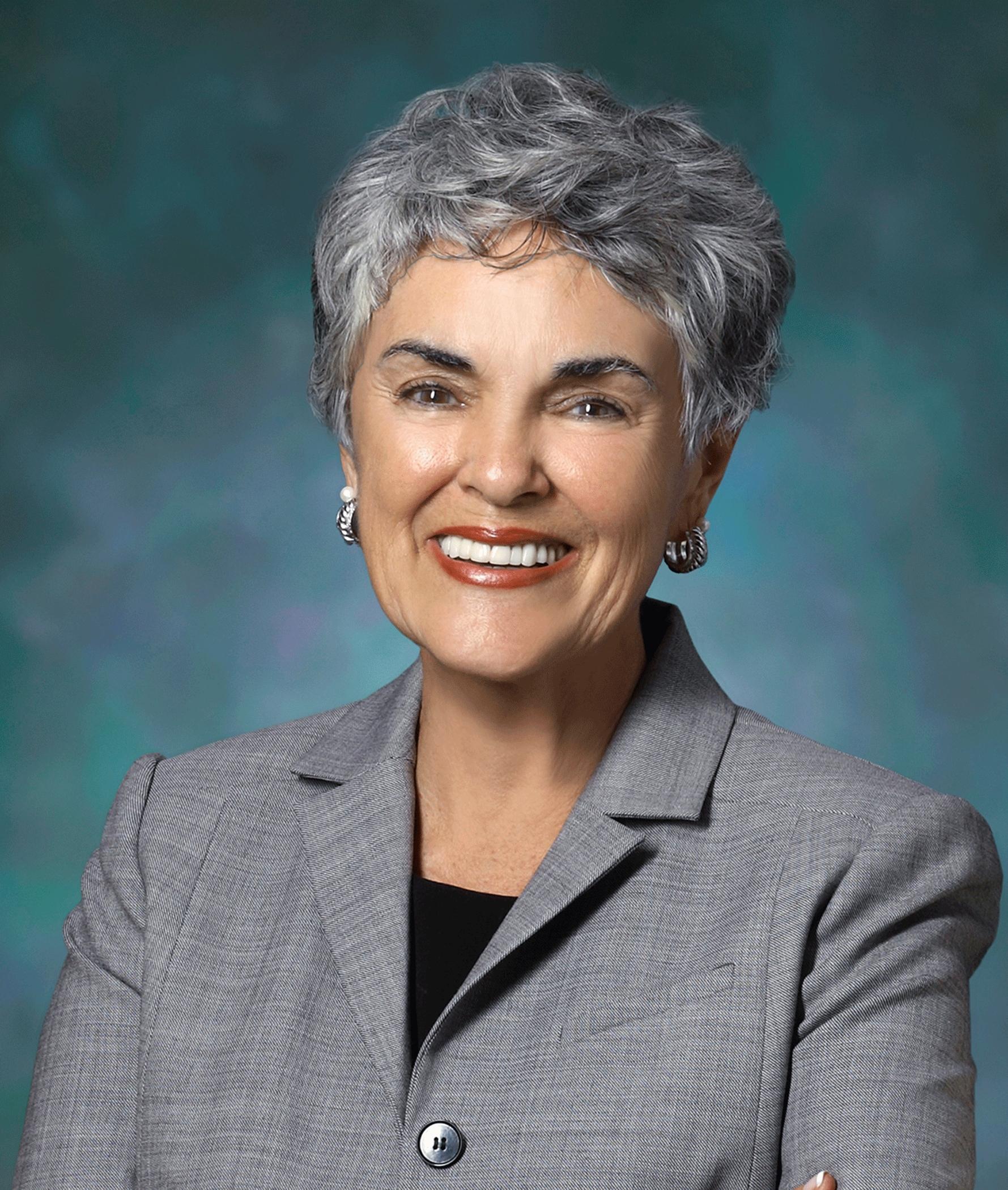 Geraldine Polly Bednash, PhD, RN, FAAN (Photo: Business Wire)