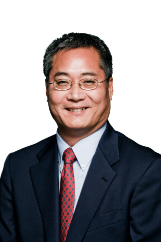 Mr. Kevin Murai, President and Chief Executive Officer, SYNNEX Corporation (Photo: Business Wire)